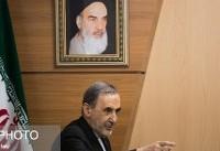 ولایتی: به دور از اسلام است فلسطین وجهالمصالحه رژیمهای مرتجع عربی قرار گیرد