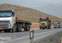 جزییات اقدامات انجام شده برای ساماندهی کامیونداران