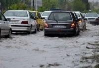 احتمال وقوع سیلاب جدید در استانهای شمالی