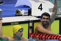 شاهین ایزدیار ششمین طلا را هم دشت کرد/کردستانی هم در پرتاب وزنه طلایی شد