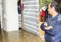 هشدار هواشناسی: احتمال وقوع سیلاب ناگهانی در ۲ استان آذربایجان شرقی و غربی