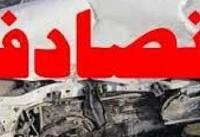 ۲۴ نفر از مصدومان حادثه تصادف اتوبوس دانشآموزان ترخیص شدند