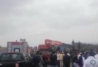 نماینده مجلس مامور بررسی حادثه اتوبوس تبریز مشخص شد