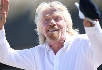 Branson suspends Saudi links over missing journalist