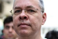 Andrew Brunson: Turkey releases US pastor after two years in prison
