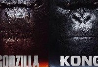 بازیگر فیلم آتلانتا به گودزیلا علیه کینگ کونگ پیوست