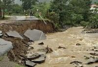 سیل در راه است/ مردم از نزدیک شدن به کنار رودخانه ها اجتناب کنند