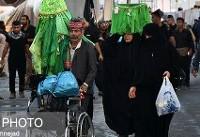 درخواست یک نماینده پارلمان عراق برای کاهش قیمت ویزای زائرین ایرانی اربعین