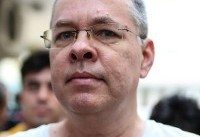 US pastor Andrew Brunson freed from from prison in Turkey after two years