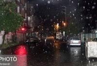 امروز شش استان بارانی میشود/کاهش ۵ درجهای دما در شمال شرق کشور