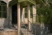وزارت اطلاعات ایران از ضربه به یک گروه مسلح 'تجزیه طلب' در کرمانشاه خبر داد