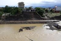 ساماندهی نشدن رودخانهها علت تشدید آسیبهای سیل