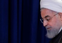 Trump administration most 'spiteful' to Iran in 40 years, says President Rouhani