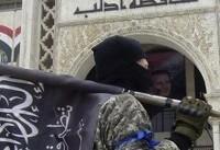 Buffer zone brings fragile calm to Syria's rebel-held Idlib