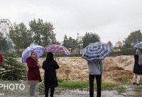 اطلاعیه سازمان هواشناسی درباره رعد و برق و آبگرفتگی در برخی مناطق کشور