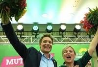 آلمان | سبزها برنده اصلی انتخابات ایالت بایرن