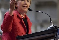 Hillary Clinton contradicts Monica Lewinsky's claim that affair with Bill Clinton was 'gross ...