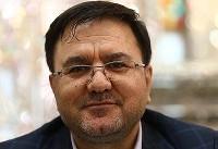 بهروز نعمتی دبیرکل حزب رفاه ملت ایران شد