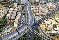 بهرهبرداری از پروژه ادامه شمالی بزرگراه شهید صیاد شیرازی