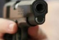 تلاش پلیس برای یافتن فرد مسلح آغاز شده است