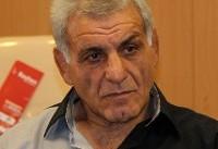 محمدحسین محبی: افت آزادکاران در ۱۵ ثانیه آخر باید بررسی شود/ بخاطر المپیک جوانگرایی کردند