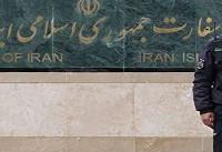 تکذیب تخلیه سفارت ایران در آنکارا + فیلم