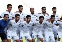 لیگ دسته اول فوتبال/ پیروزی گلگهر سیرجان در هفته هشتم