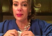 Alyssa Milano Marks 1 Year Of Me Too With Heart-Wrenching Message To Her Daughter