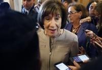 Suspicious letter sent to Sen. Susan Collins home