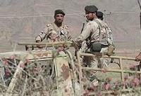 ۱۴ نیروی نظامی ایران در مرز میرجاوه ربوده شدند