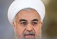 روحانی: دولت طرحهای گستردهای برای مقابله با جنگ اقتصادی دارد