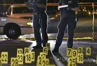 تیراندازی مرگبار در جشن تولد بچهها در ایالت تگزاس