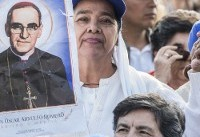 Pope canonises murdered Salvadoran Archbishop and Pope who enshrined Church opposition to ...