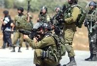 بسته شدن یک مدرسه فلسطینی با دستور رژیم صهیونیستی