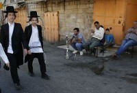 Israel approves 31 settler homes in flashpoint Hebron: minister