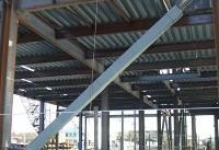 دستیابی به دانش فنی تولید مهاربندهای کمانشناپذیر در صنعت ساختمان