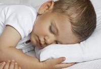 زمان مناسب جدایی محل خواب کودک از والدین