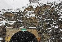 رگبار باران در غرب و جنوب غرب کشور / ارتفاعات شمال تهران برفی میشود