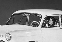 Two Times Sears Tried to Sell Cars