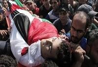 شهادت یک فلسطینی مجروح در درگیری های شمال غزه