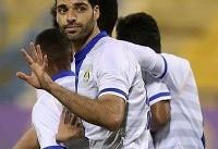 طارمی: کار تیم ملی در جام ملتها را راحت جلوه دادهاند