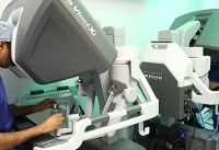 رباتی که جراح لگن است! (+فیلم و عکس)