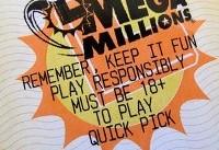 Record $667 million U.S. Mega Millions jackpot up for grabs