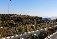 کیفیت هوای تهران با شاخص ۸۰ در شرایط سالم قرار دارد