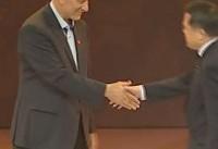 درخواست رئیس AFC از علی کفاشیان برای سفر به عراق