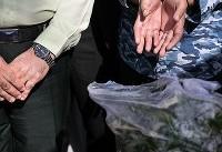 طرح رعد ۱۶ پلیس پیشگیری پایتخت