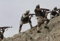 نیروهای ایرانی در مرز پاکستان ربوده شدند؛ سپاه میگوید 'خیانت عوامل ...