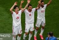 پورعلی گنجی: بازی کردن من مهم نیست، مهم نتیجه گرفتن ایران است