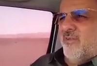 توضیحات سردار پاکپور درباره ربوده شدن مرزبانان میرجاوه + فیلم