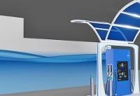 پمپ بنزینهای هیدروژن مایع راهاندازی میشوند